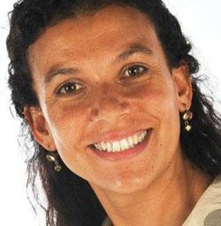 Ana Margarida Ximenes, directora de Inforpress Portugal