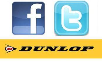Estrategia online Dunlop