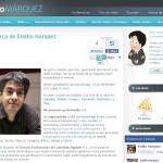 Inforpress Meeting con Emilio Márquez