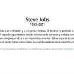 Steve Jobs 1955-2011. Una leyenda de nuestro tiempo
