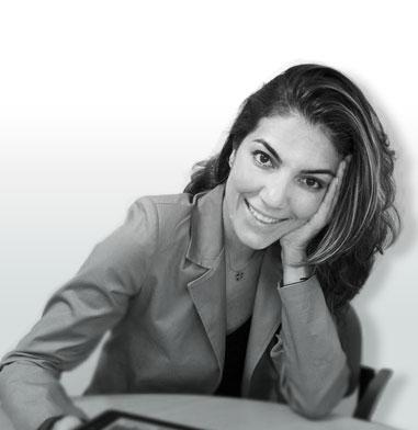 Rocío Pérez de Sevilla