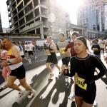 La carrera de los wearables, ¿gadgets para correr o correr para los gadgets?