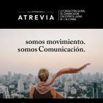 Actualización de credenciales ATREVIA