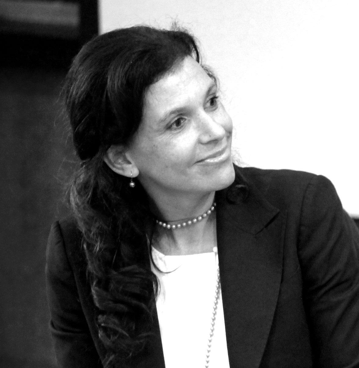 Ana Margarida Ximenes