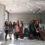 Alumnos de la Texas State University visitan la oficina de ATREVIA Madrid