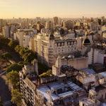 ATREVIA abre escritório na Argentina