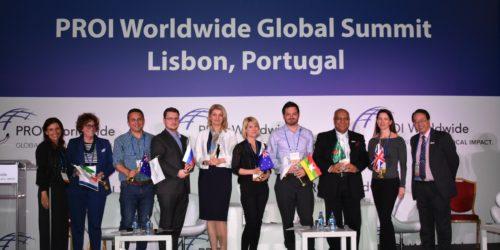 Lisboa e ATREVIA recebem o 48º encontro da PROI
