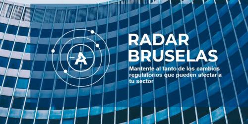 Conoce nuestro nuevo servicio: Radar Bruselas