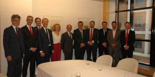 Netmentora Madrid By Réseau Entreprendre y Banco Santander ratifican hasta 2021 su acuerdo para el apoyo a emprendedores