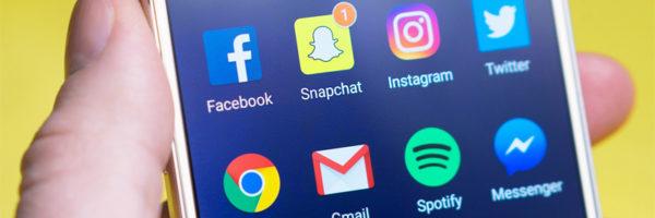 Tendencias redes sociales 2018