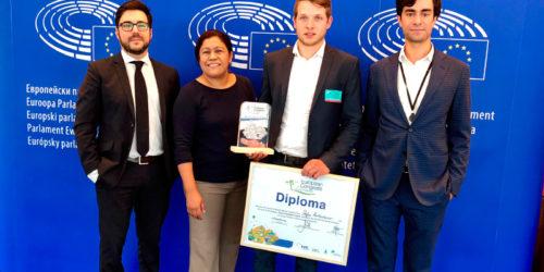ATREVIA, Consultora independiente oficial del 5º Congreso Europeo de Jóvenes Agricultores