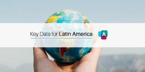 Key Data for Latin America – December 2018