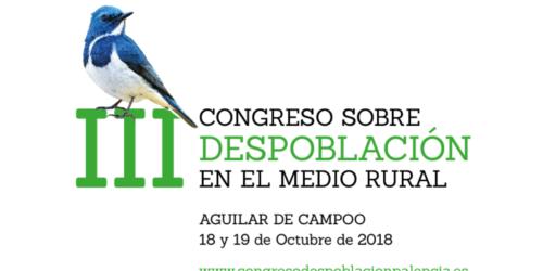 Manuel Mostaza, director de Asuntos Públicos de ATREVIA, participa en el III Congreso sobre despoblación en el medio rural