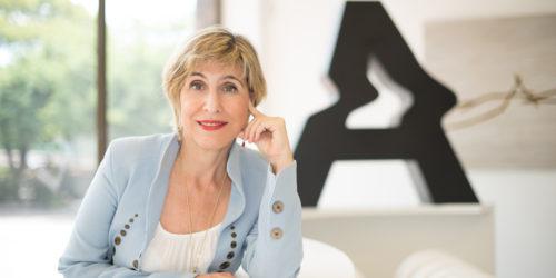 Núria Vilanova, presidenta de ATREVIA, vuelve a situarse en la lista de las 500 españolas más influyentes