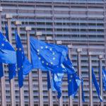 Elecciones europeas: primer sondeo de la futura composición del Parlamento