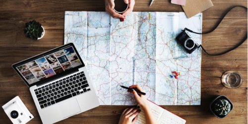 The new challenges of tourism marketing