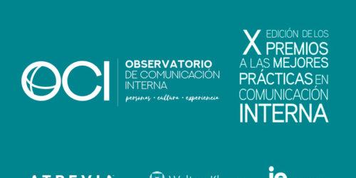 El Observatorio de Comunicación Interna anuncia los ganadores de sus X Premios a las Mejores Prácticas