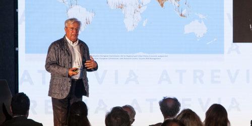 ATREVIA incorporates Joan Clos as Senior Partner