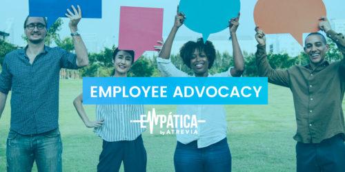 Employee Advocacy: La clave para impulsar tu marca