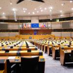 751 Eurodiputados. Analizamos la lista provisional de la IX legislatura del Parlamento Europeo