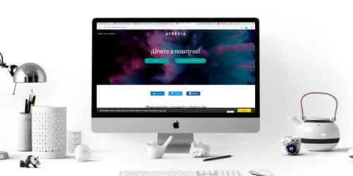 ¡Estrenamos nuevo Portal de Empleo!