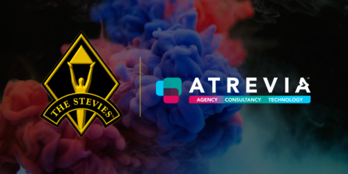 ATREVIA awarded at the 2019 Stevie Awards for its campaigns for FeNIL and Ayuda en Acción