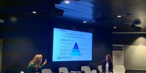 ATREVIA y EJE&CON presentan el II Informe sobre «La mujer en los puestos claves de las empresas del IBEX 35»