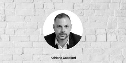 Adriano Cabalieri, new ATREVIA Argentina office director