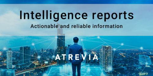 Intelligence reports: Actionable and reliable information