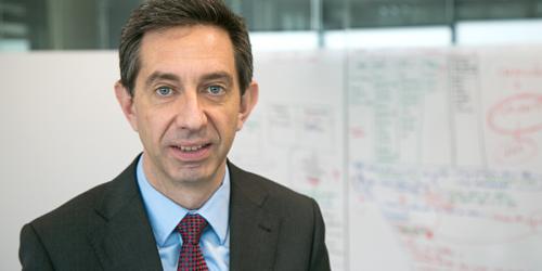 ATREVIA incorpora a Francesc Fajula como Senior Advisor en su división de Digitalización