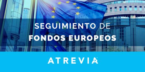 Seguimiento de fondos europeos: empresas y organizaciones frente al Plan de Recuperación