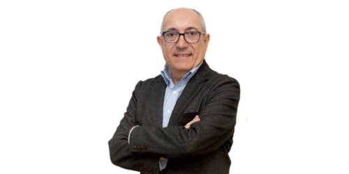 ATREVIA recruits Alfonso Jiménez for its senior partner team to reinforce the People & Culture area