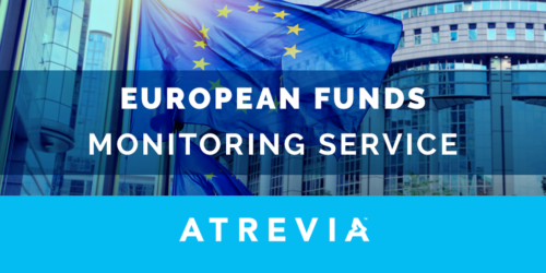 European Funds Monitoring Service: Companies and organizations in a decisive process
