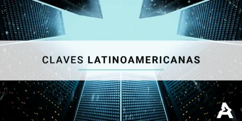 Claves latinoamericanas. Junio 2021.