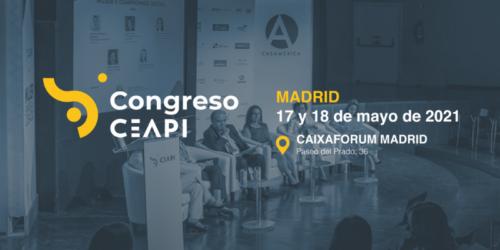 ATREVIA, patrocinadora del IV Congreso Iberoamericano CEAPI para líderes de compañías y familias empresarias