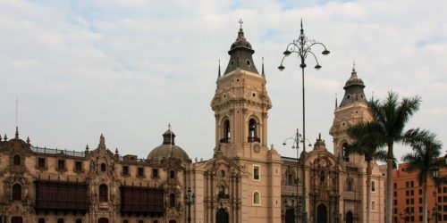 #ATREVIALatam: Boletín Informativo 1ª vuelta Elecciones Presidenciales Perú 2021