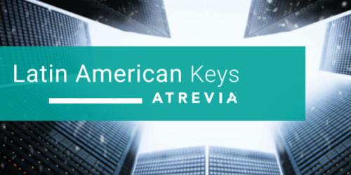 Latin American Keys. June 2021