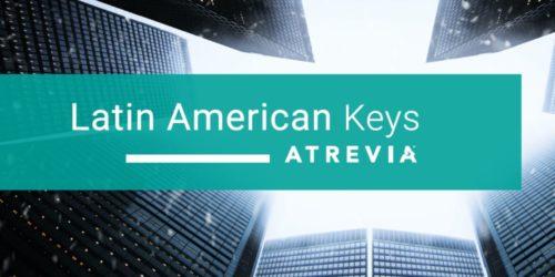 Latin American Keys. August 2021