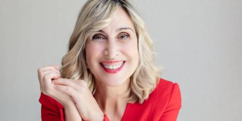 Núria Vilanova, entre las 50 personas más influyentes de la comunicación de 2021 según Merca2.es