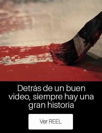 Detrás de un buen video, siempre hay una gran historia